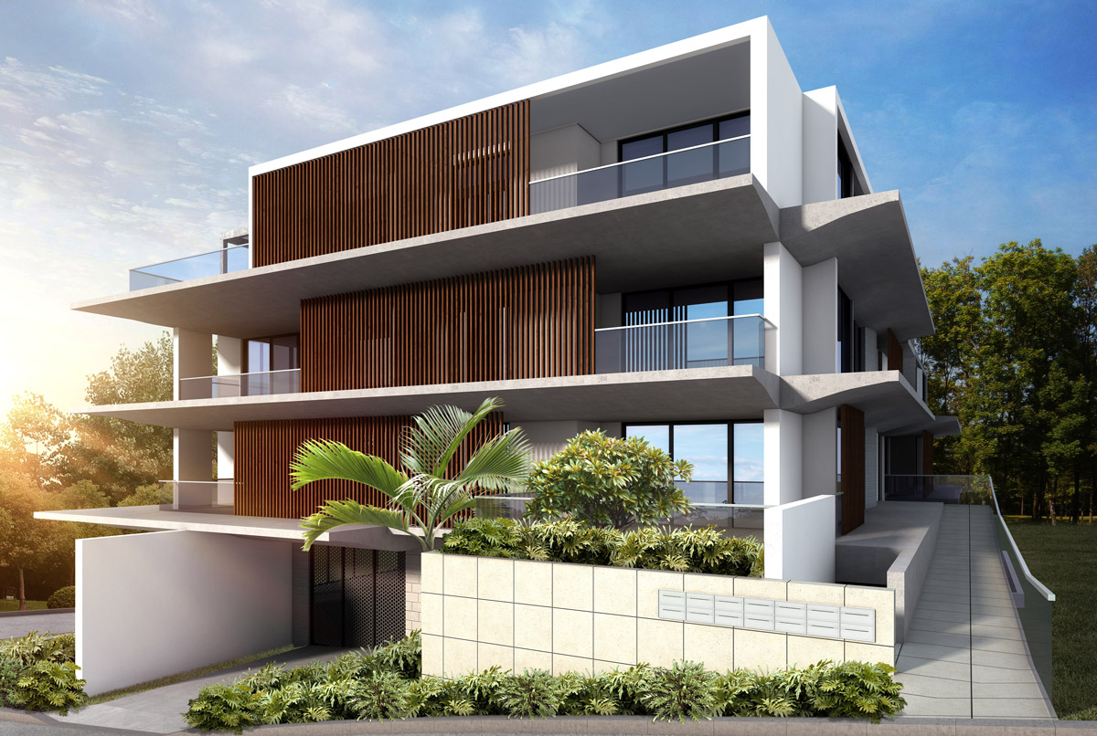 ABILITY APARTMENTS TOWNSVILLE