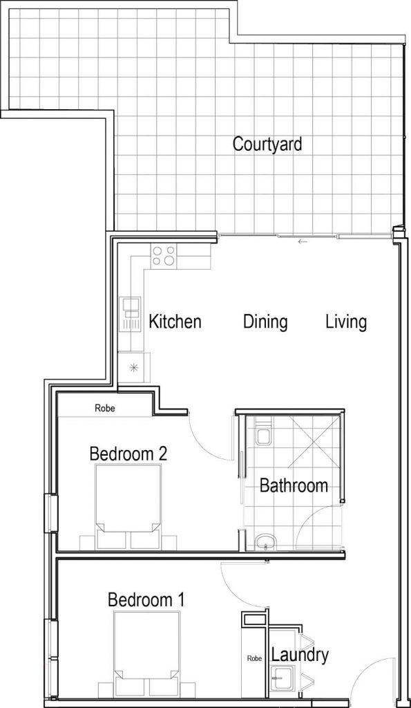 Guildford Floorplan