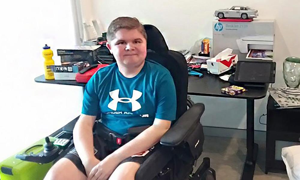 disability housing ability sda