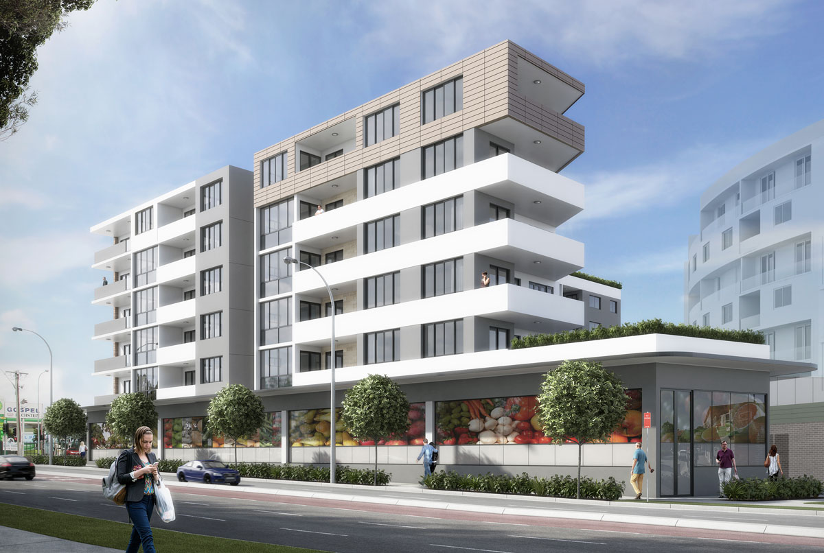 ABILITY APARTMENTS VILLAWOOD